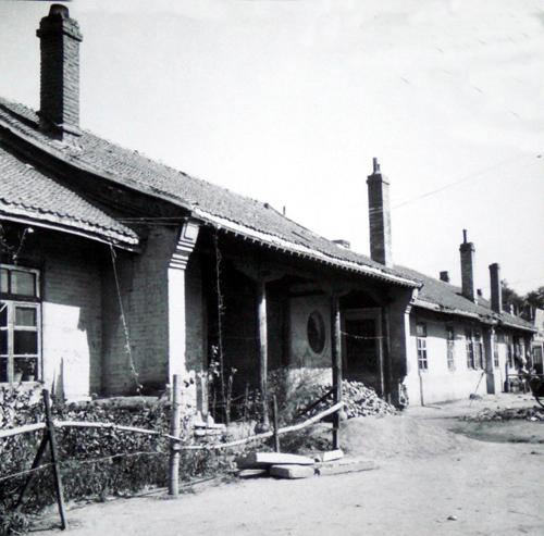 黑龙江省的省会城市最早为齐齐哈尔市