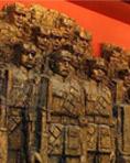 """""""中共抗战英烈""""纪念专题,由人民网党史频道和中国人民抗日纪念馆联合推出,收录190位在抗日战争期间牺牲的中国共产党英烈。"""