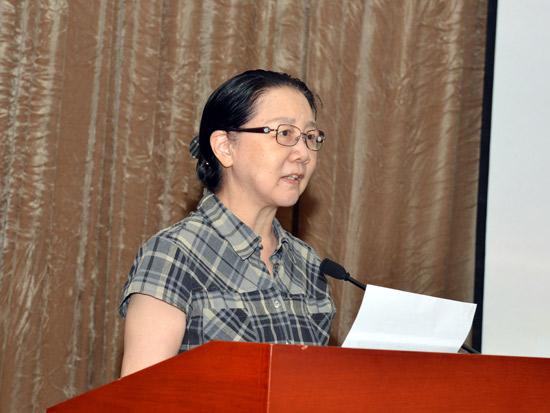杂志创刊20周年表示祝贺,中国延安精神研究会常务副会长令狐安出席