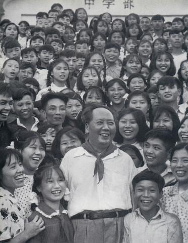 """""""六一""""儿童节珍贵老照片:老一辈革命家和孩子们(组图)"""