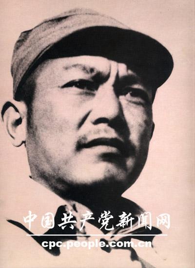 """缅怀李先念:毛泽东称赞为""""不下马的将军"""" 曾长期分管国家经济工作"""