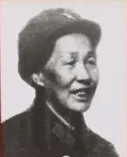 党史频道    前些日子,刘忠中将的子女们自己出资为他们的母亲,红军女