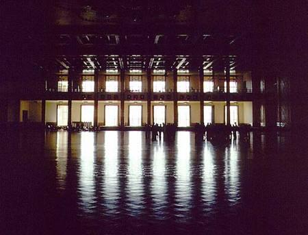 人民大会堂大厅