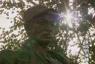 一名体现党的宗旨的普通共产党员――张思德