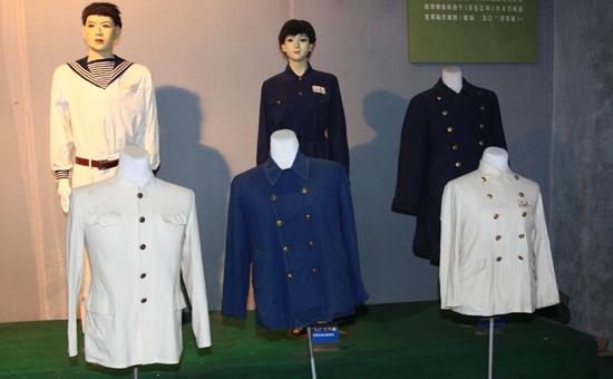 五O 式军服 3图片
