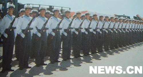 八五 式军服 2图片
