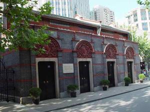 1921年7月23日,13位代表走进上海法租界一条僻静小马路上毫