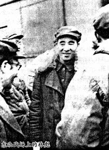 解放战争期间的林彪:四野的荣耀,是狐狸又是老