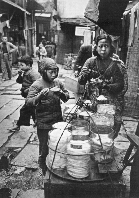 一个儿童眼中的广州解放前后几天--中国共产党