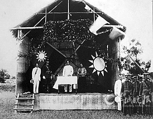 1925年蒋介石连遭三次暗杀 如何大难不死?(图) (6)