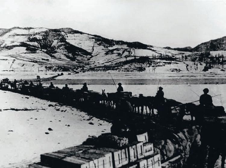 朝鲜战争死亡人口_美军公开部分朝鲜战争照片 五
