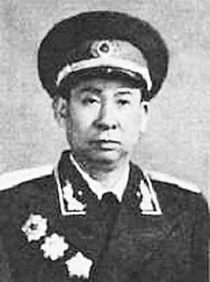 少将刘子云挺进东北:处决匪首