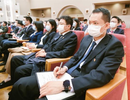中共中央组织部:扎扎实实抓好党员干部党史学习教育